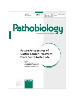 Abbildung von Yasui / Yang / Yoshida | Future Perspectives of Gastric Cancer Treatment - From Bench to Bedside | 2011