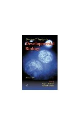 Abbildung von Current Topics in Developmental Biology | 1999 | 46