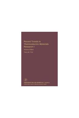 Abbildung von Advances in Thermoelectric Materials I | 2000 | 69