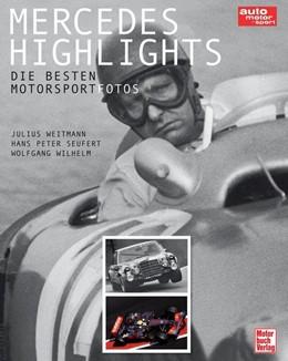 Abbildung von Mercedes Highlights | 2008 | Die besten Motorsportfotos