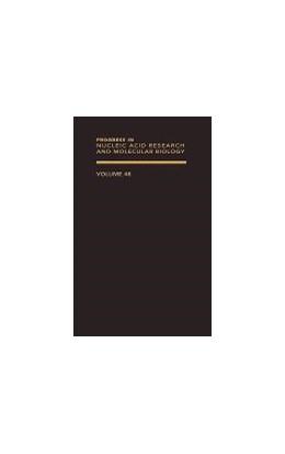 Abbildung von Progress in Nucleic Acid Research and Molecular Biology | 1994 | 48