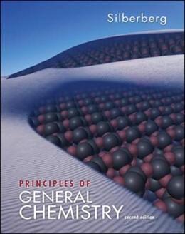 Abbildung von Silberberg | Principles of General Chemistry | 2009