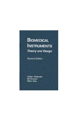 Abbildung von Deutsch / Akay / Welkowitz | Biomedical Instruments | 2nd edition | 1992 | Edited by Metin Akay