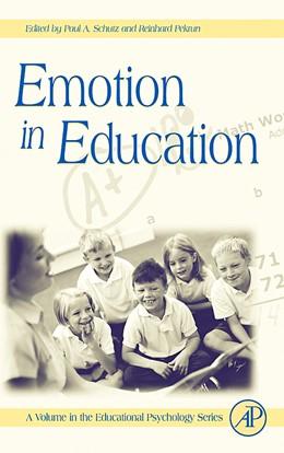 Abbildung von Emotion in Education | 2007 | .
