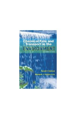 Abbildung von Hemond / Fechner | Chemical Fate and Transport in the Environment | 2nd edition | 1999