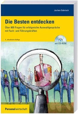 Abbildung von Gabrisch | Die Besten entdecken | 4. Auflage | 2013 | Über 800 Fragen für erfolgreic...