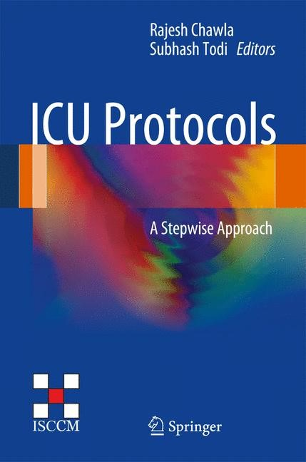 Abbildung von Chawla / Todi | ICU Protocols | 2012
