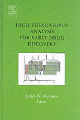 Abbildung von Kyranos | High Throughput Analysis for Early Drug Discovery | 2004