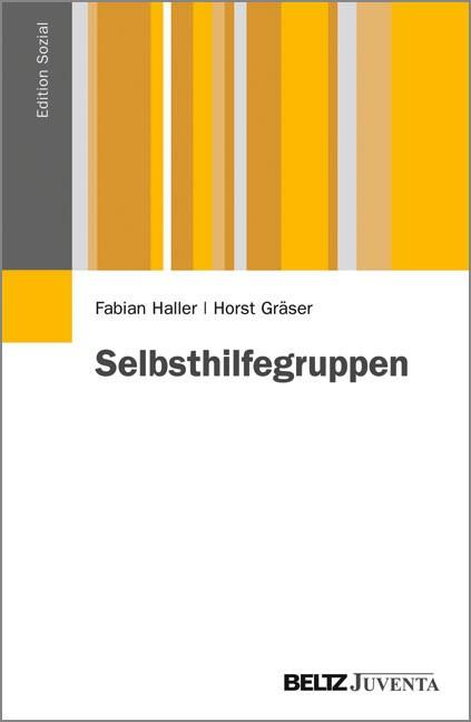 Abbildung von Haller / Gräser | Selbsthilfegruppen | 2012