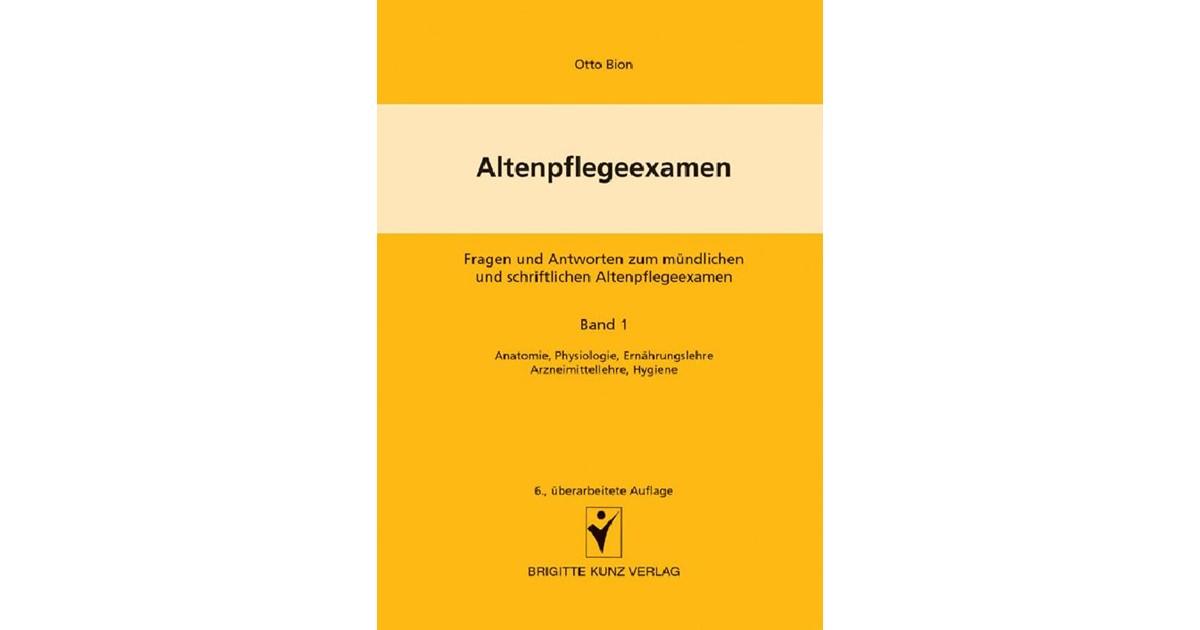 Charmant Anatomie Und Physiologie Prüfungsfragen Und Antworten Fotos ...