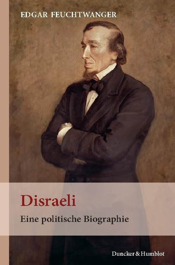 Abbildung von Feuchtwanger | Disraeli | 2012