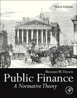 Abbildung von Tresch | Public Finance | 2014