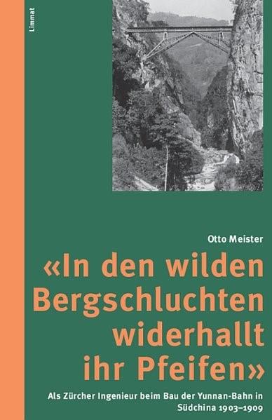 Abbildung von Meister / Hugger   « In den wilden Bergschluchten widerhallt ihr Pfeifen »   2014
