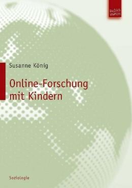 Abbildung von König | Online-Forschung mit Kindern | 2011