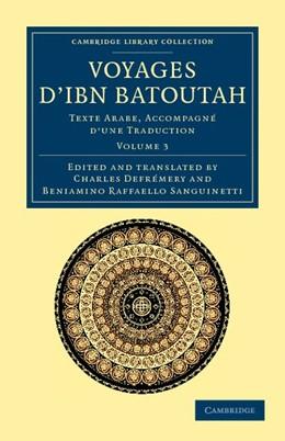 Abbildung von Ibn Batuta   Voyages d'Ibn Batoutah   2012