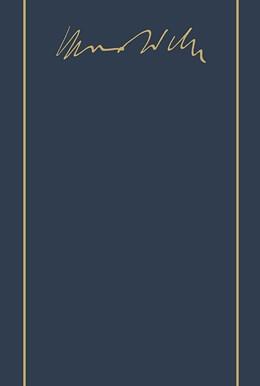 Abbildung von Hübinger / Weber / Mommsen | Max Weber-Gesamtausgabe | 1984 | Band I/15: Zur Politik im Welt...
