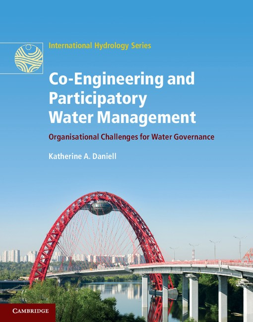 Abbildung von Daniell | Co-Engineering and Participatory Water Management | 2012
