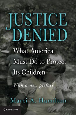 Abbildung von Hamilton | Justice Denied | 2012 | What America Must Do to Protec...
