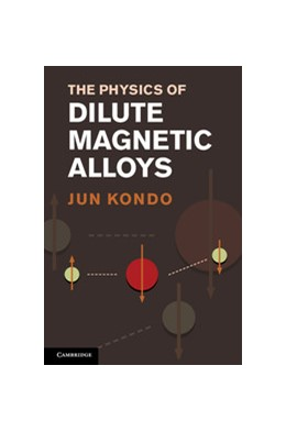 Abbildung von Kondo | The Physics of Dilute Magnetic Alloys | 2012