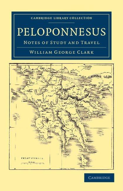 Abbildung von Clark | Peloponnesus | 2012