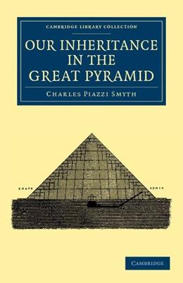 Abbildung von Smyth   Our Inheritance in the Great Pyramid   2012