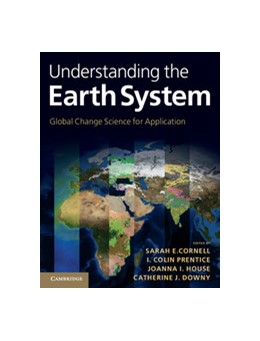 Abbildung von Cornell / Prentice / House / Downy | Understanding the Earth System | 2012 | Global Change Science for Appl...