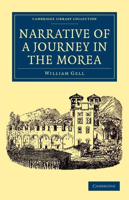 Abbildung von Gell | Narrative of a Journey in the Morea | 2012