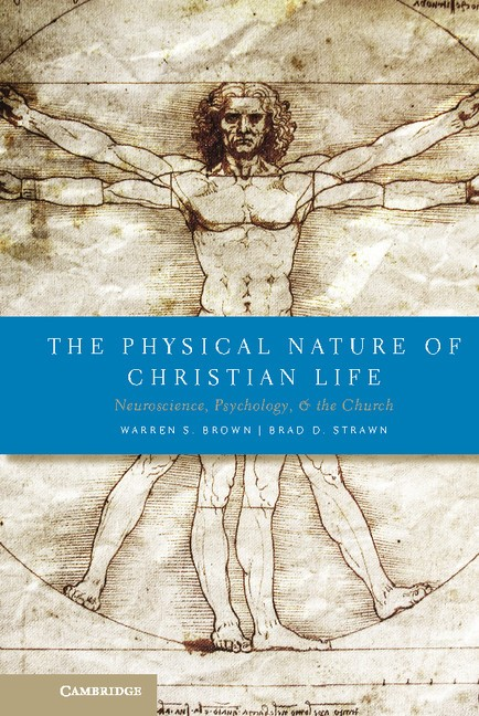 Abbildung von Brown / Strawn | The Physical Nature of Christian Life | 2012