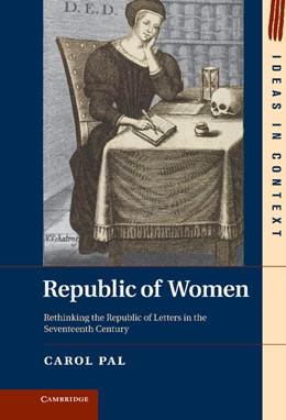 Abbildung von Pal | Republic of Women | 1. Auflage | 2012 | 99 | beck-shop.de
