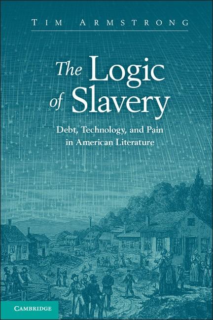 Abbildung von Armstrong | The Logic of Slavery | 2012
