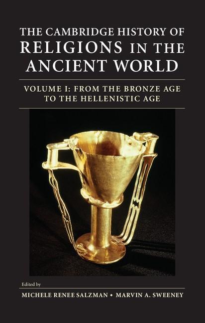 Abbildung von The Cambridge History of Religions in the Ancient World 2 Volume Hardback Set | 2013