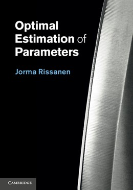 Abbildung von Rissanen | Optimal Estimation of Parameters | 2012