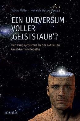 Abbildung von Müller / Watzka | Ein Universum voller »Geistestaub«? | 2011
