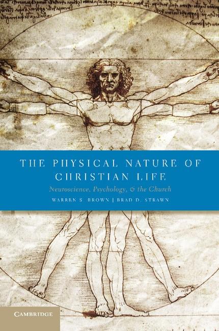 Abbildung von Brown / Strawn   The Physical Nature of Christian Life   2012