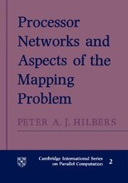 Abbildung von Hilbers | Processor Networks and Aspects of the Mapping Problem | 2012