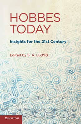 Abbildung von Lloyd | Hobbes Today | 2012 | Insights for the 21st Century