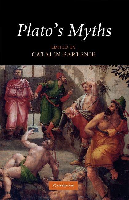Abbildung von Partenie | Plato's Myths | 2011