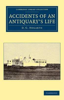 Abbildung von Hogarth | Accidents of an Antiquary's Life | 2012