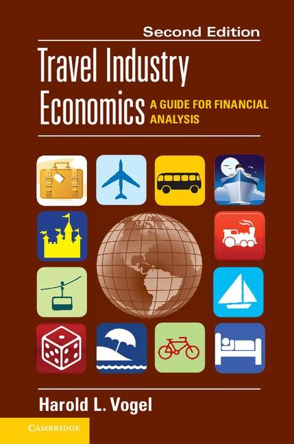 Abbildung von Vogel | Travel Industry Economics | 2012