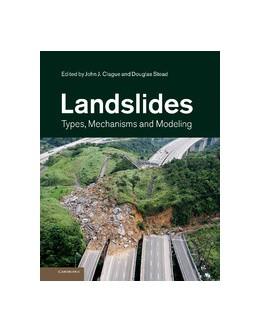 Abbildung von Clague / Stead   Landslides   2012   Types, Mechanisms and Modeling