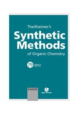 Abbildung von Tozer-Hotchkiss   Theilheimer's Synthetic Methods of Organic Chemistry   2011   79