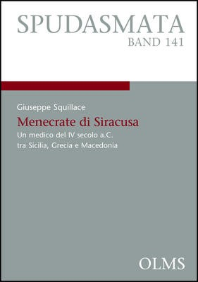 Abbildung von Squillace | Menecrate di Siracusa | 2012 | 2012