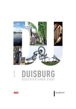 Abbildung von Mohrs   Duisburg   2012   Gesichter einer Stadt