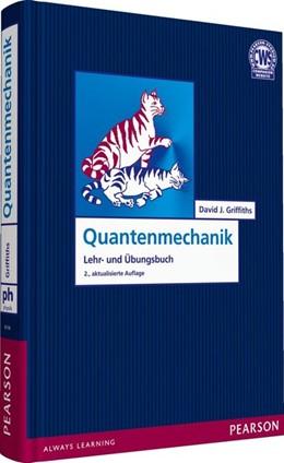 Abbildung von Griffiths | Quantenmechanik | 2. Auflage | 2012 | beck-shop.de