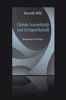 Abbildung von Mills | Globale Souveränität und Zivilgesellschaft | 2013