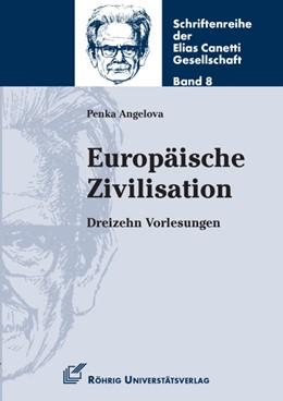 Abbildung von Angelova   Europäische Zivilisation   2012