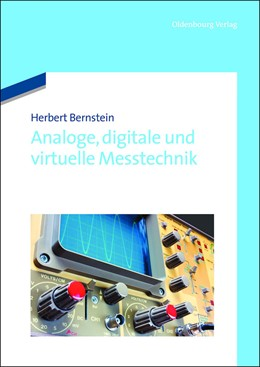 Abbildung von Bernstein | Analoge, digitale und virtuelle Messtechnik | 2013