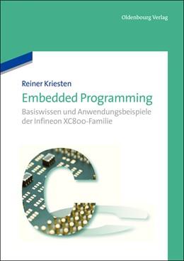 Abbildung von Kriesten | Embedded Programming | 2012