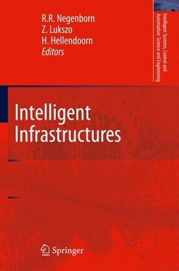 Abbildung von Negenborn / Lukszo / Hellendoorn | Intelligent Infrastructures | 2012 | 42