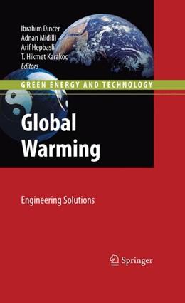 Abbildung von Dincer / Midilli / Hepbasli / Karakoc   Global Warming   2012
